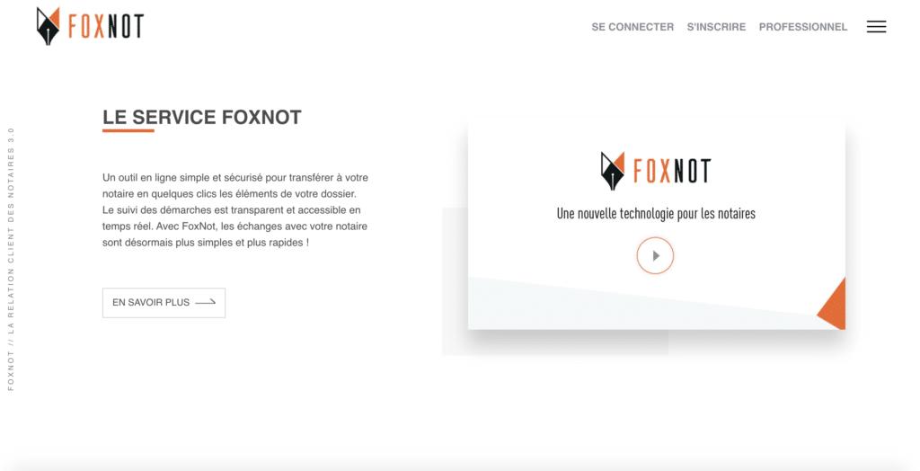 Foxnot